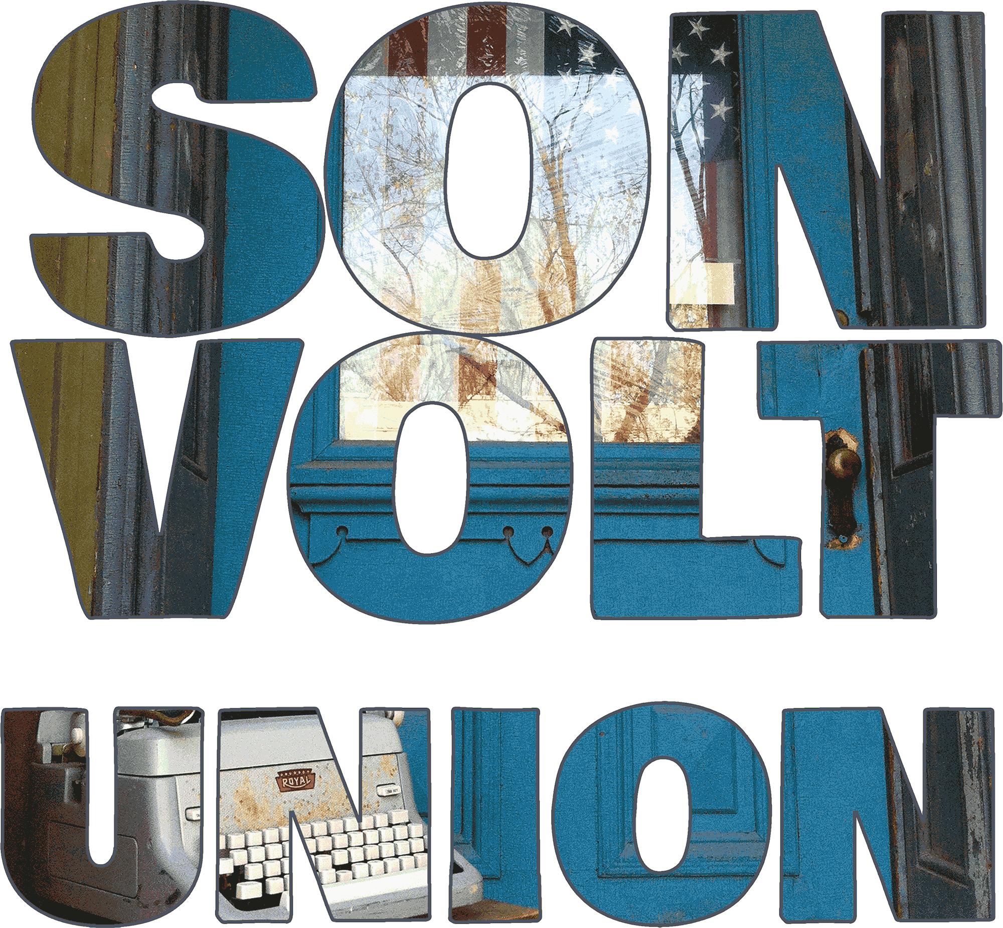 HOME PAGE - Son Volt